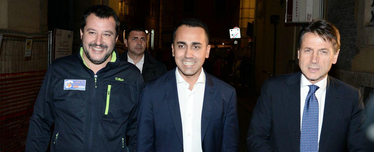 Caso Diciotti, da Salvini a processo da solo al fronte dell'autodenuncia. Di Maio incontra i senatori M5s in Giunta