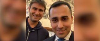 """Reddito cittadinanza, l'ironia di Di Maio e Di Battista: """"Ho una domandina per il Pd…"""". """"È incredibile, buon funerale"""""""