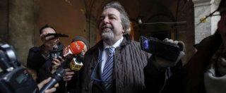 """Diciotti, Giarrusso (M5s): """"In Giunta memoria Conte, Di Maio e Toninelli. È stata decisione di tutto il Governo"""""""