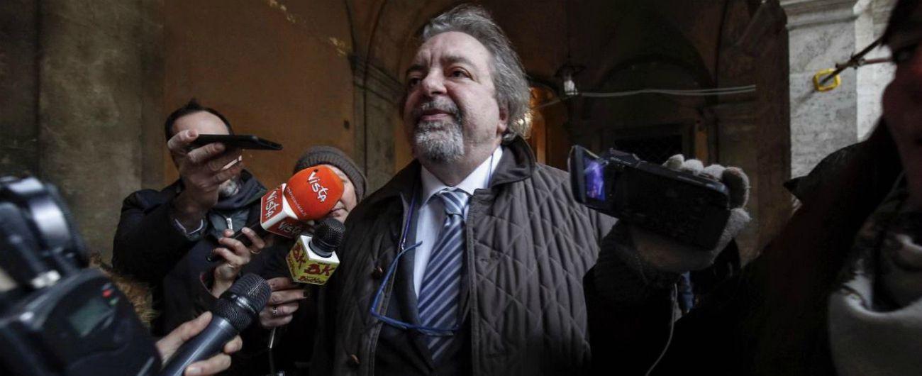 """Diciotti, Giarrusso (M5s): """"Gli attivisti capirebbero il no al processo per Salvini. Nostri principi non sono in discussione"""""""