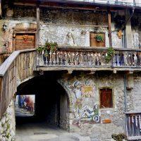 La Vecia e l'Alviano-Cibiana