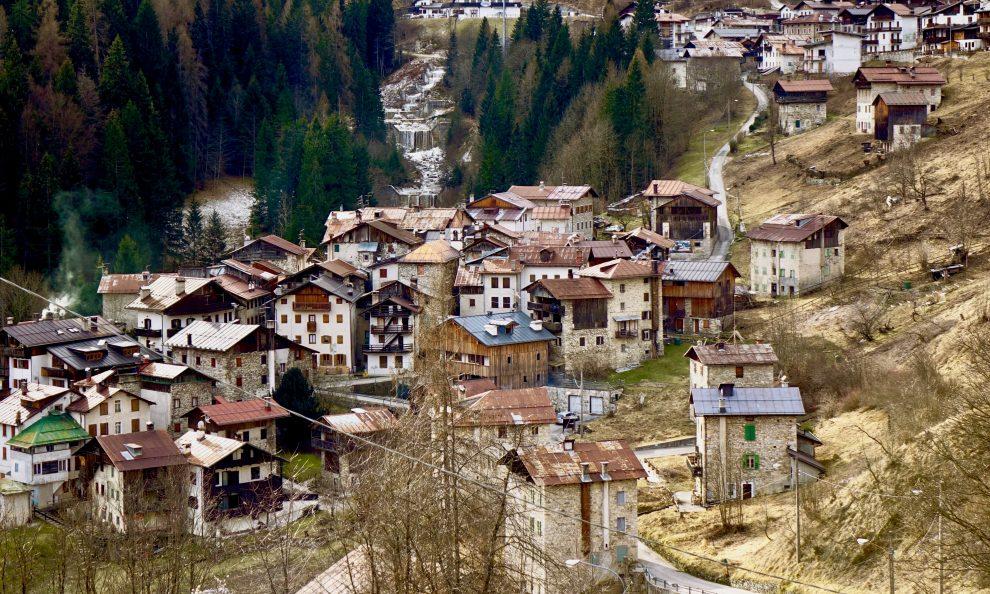 Masariè-Panorama