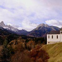 San Rocco-Valle di Cadore