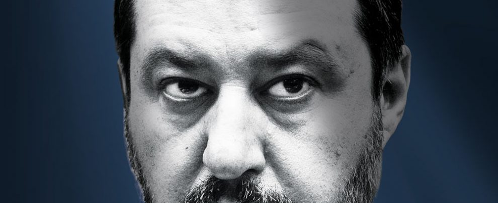 Processo Salvini, panico M5S e l'ipotesi dell'autodenuncia