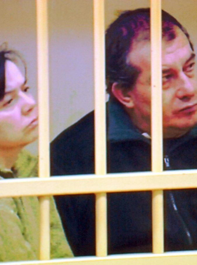 """Strage di Erba, detenuto si innamora di Rosa Bazzi: """"Ha rinunciato alla semilibertà per non lasciarla"""""""