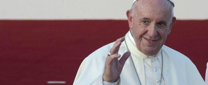 Educazione sessuale a scuola, ci pensa il Papa