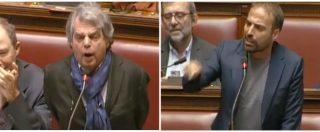 """Recessione, Marattin (Pd): """"Stanchi delle cialtronate di Di Maio"""". Brunetta (FI): """"Conte non sa nulla di economia"""""""