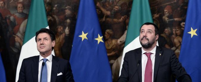 """Diciotti, Salvini: """"Processo sarebbe invasione di campo"""". Conte: """"Parlare di immunità su questo caso è un falso"""""""