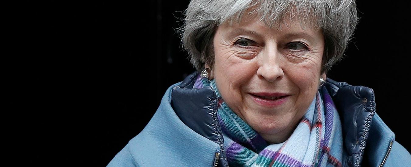 Brexit, un emendamento propone 'accordi alternativi'. Ma nessuno sa che cosa siano