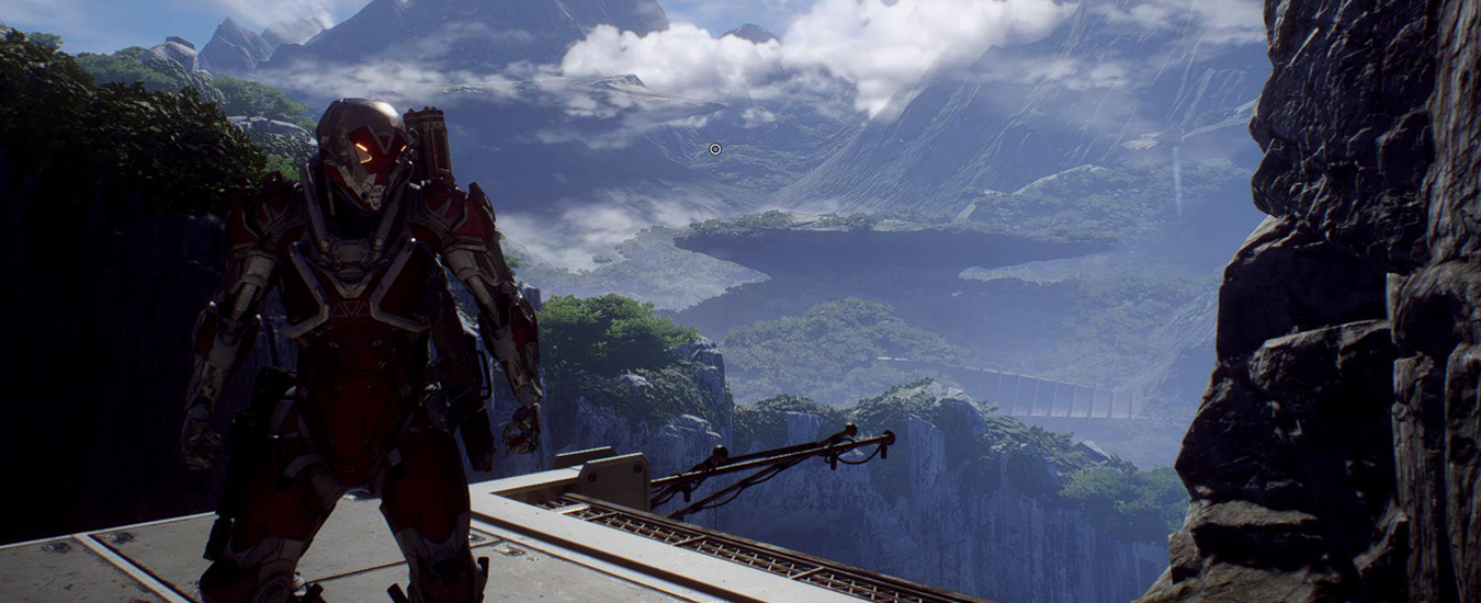 Anthem: grafica convincente e gunplay innovativo i punti di forza dello shooter di Bioware, migliorabile il versante narrativo