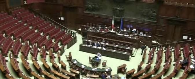 """Voto di scambio, Forza Italia all'attacco della legge: """"Così stop a campagna elettorale. Parlamento sarà in galera"""""""