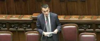 """Carige, Di Maio fa i nomi dei responsabili della crisi e dei loro sponsor politici: """"Commistione tra politica e banchieri"""""""