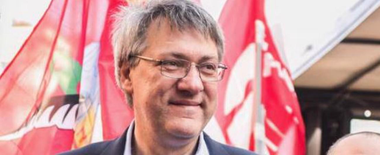 """Landini al Fatto Quotidiano: """"Il M5s rischia di fare la stampella della Lega. Il governo si confronti anche con noi"""""""