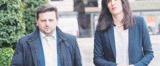 """Torino, I pm: """"Ricattò l'Appendino"""". Ora lavora per la Castelli"""
