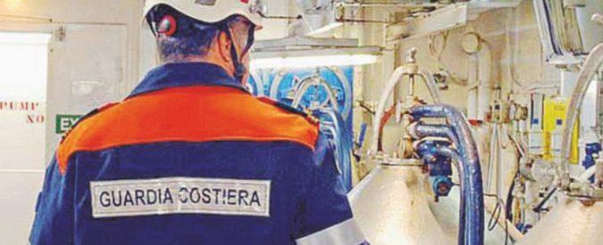 Sea Watch bloccata a Catania