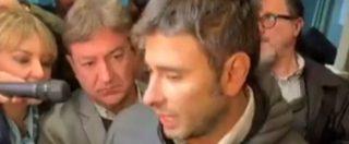 """Tav, Di Battista: """"Se Lega vuole andare avanti su buco inutile da 20 miliardi, torni da Berlusconi e non rompa i coglioni"""""""