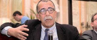 """Scorta tolta a Sandro Ruotolo, Morra (Antimafia): """"Va difeso, io sto con lui"""". La Fnsi al premier Conte: """"Incomprensibile"""""""