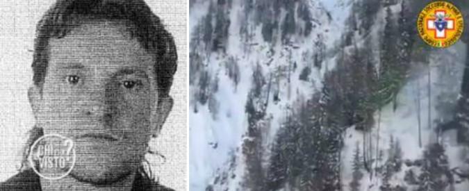 Lecco, ritrovato Antonio Borghetti: era scomparso da una settimana nei boschi