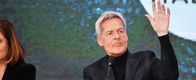 """Claudio Baglioni e la guida autonoma: """"Mi preoccupa più di Sanremo"""""""