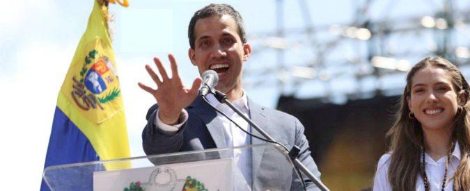 Venezuela, serve una soluzione pacifica per allontanare il rischio della guerra di Trump