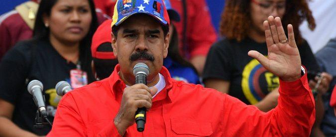 Venezuela, l'Italia faccia la sua parte per evitare una guerra disastrosa