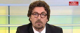 """Tav, Toninelli: """"Chi se ne frega di andare a Lione, serve una metro. A22? Giornale che parla di gaffe dovrebbe chiudere"""""""