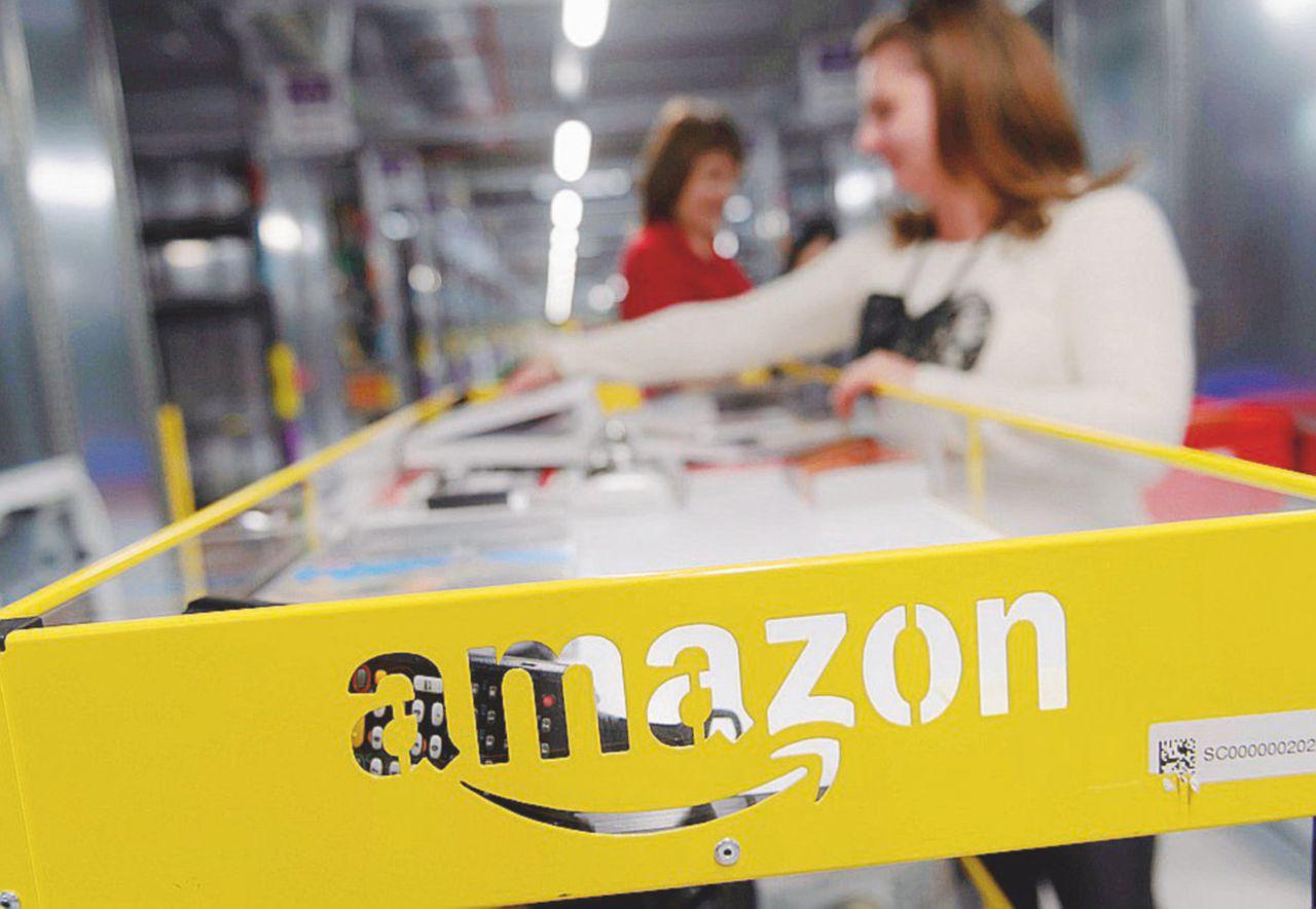 Libri a prezzi scontati, Lega all'attacco di Amazon