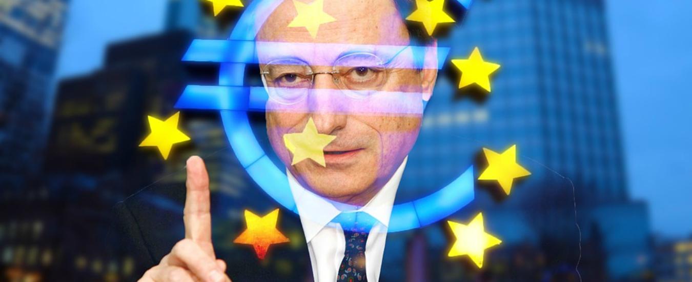 Mario Draghi, perché sbaglia chi lo ringrazia di aver 'salvato la nostra moneta'