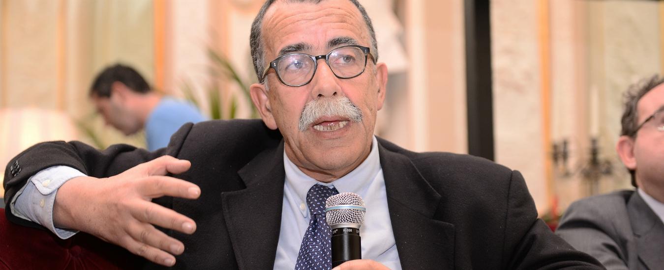 Sandro Ruotolo, chi ha paura del giornalismo d'inchiesta?