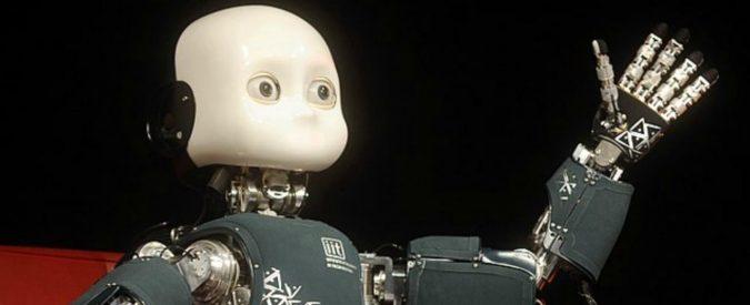 Intelligenza artificiale in politica, l'idea di farsi governare dalle macchine mi fa rabbrividire