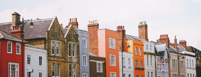 Regno Unito: boom di ricerche di case in Italia