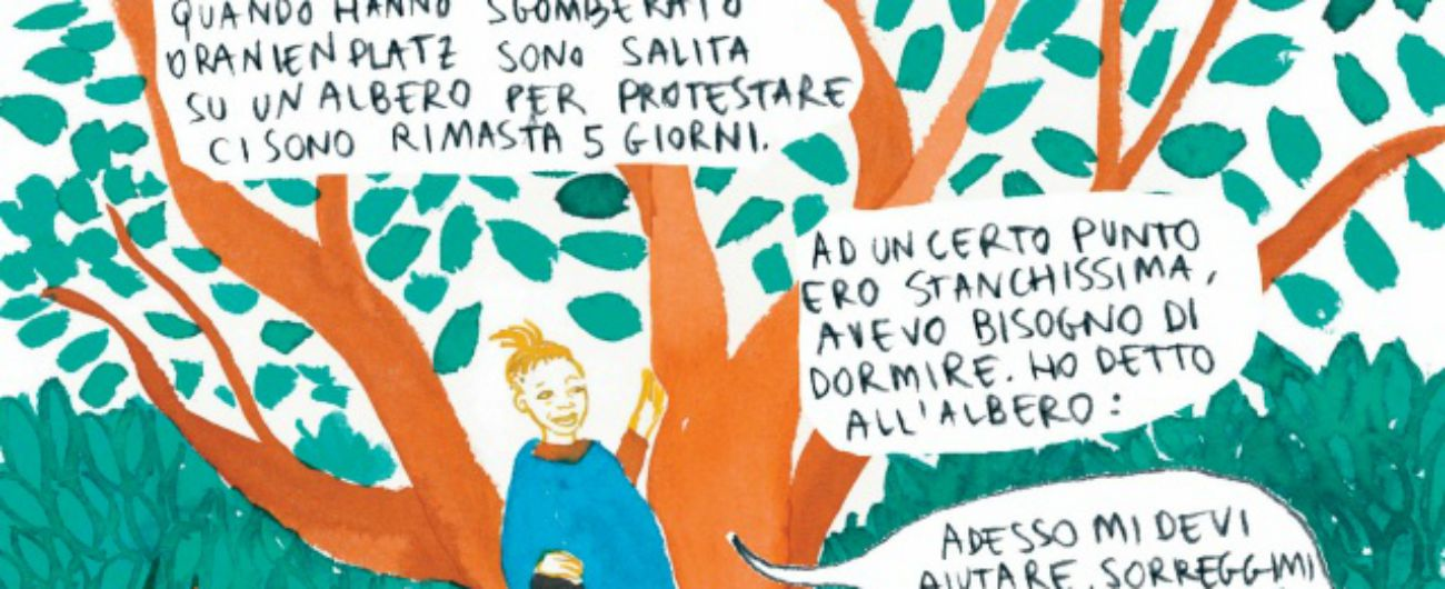 """Non solo migranti, storie di uomini e donne in lotta per i propri diritti: """"Non è più il tempo della poesia"""""""