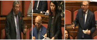"""Taglio parlamentari, Maiorino (M5s): """"Sogno di tutti italiani"""". Le opposizioni: """"La democrazia non è un costo"""""""