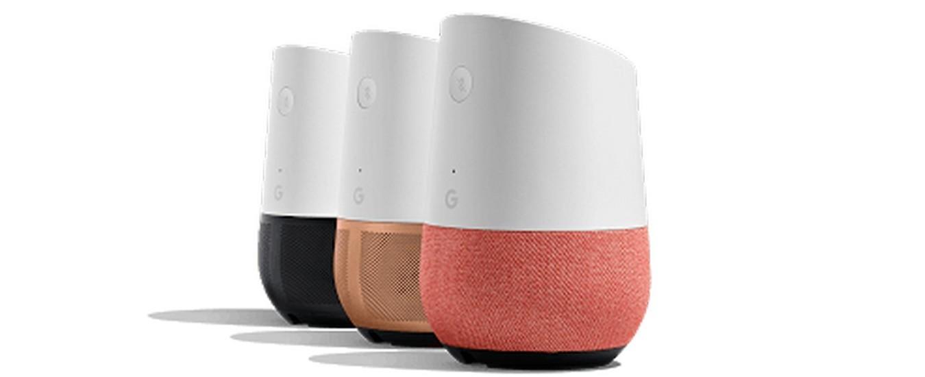 L'interprete virtuale e istantaneo di Google è disponibile per chi usa Google Home