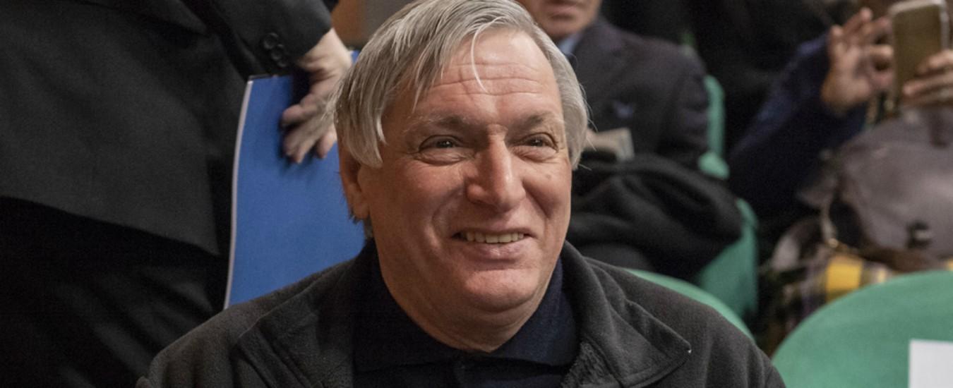 """Treviso, comune leghista vieta a don Ciotti di parlare di mafia e migranti a teatro. Pd: """"Censura"""""""