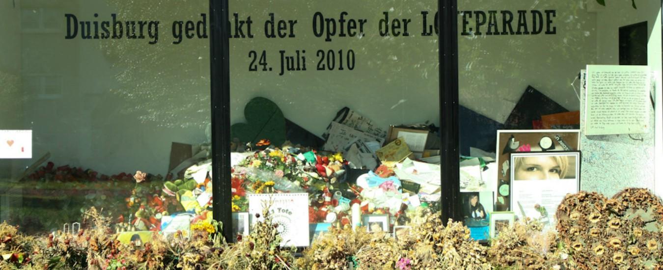 Loveparade a Duisburg, archiviazione per sette imputati su dieci. Nella calca morirono 21 persone tra cui un'italiana