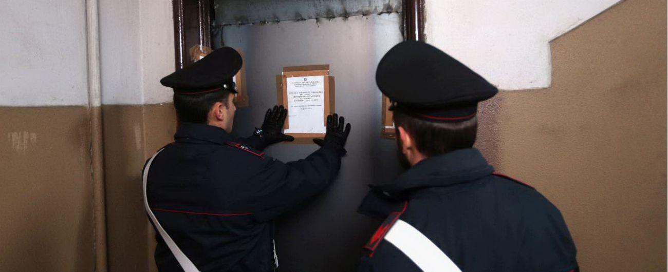 Milano, case Aler occupate: disposto il giudizio immediato per nove antagonisti
