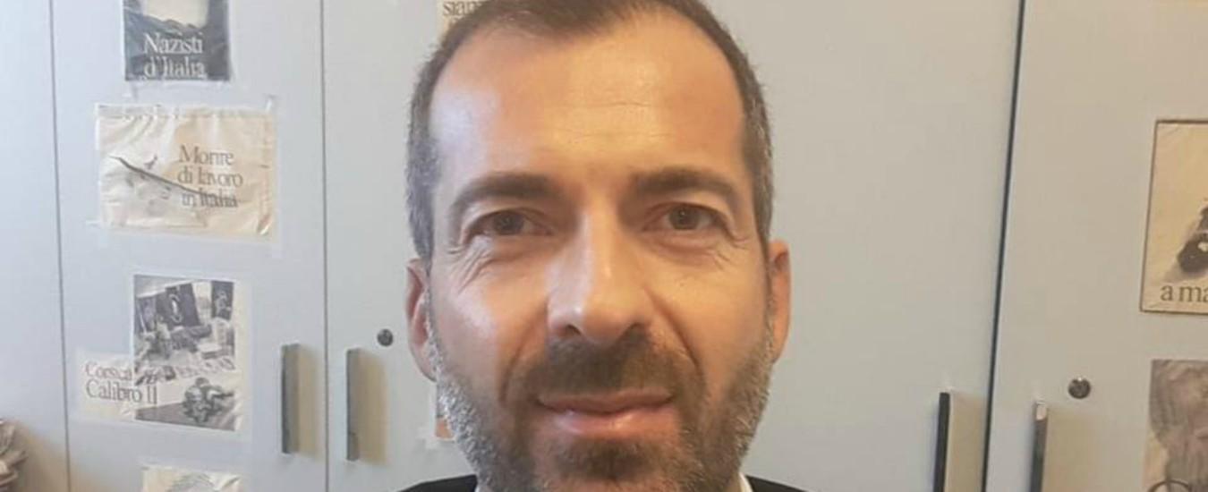 """Repubblica, scorta al giornalista Paolo Berizzi. Fnsi: """"Insulti e minacce di morte da fascisti e neonazi"""""""