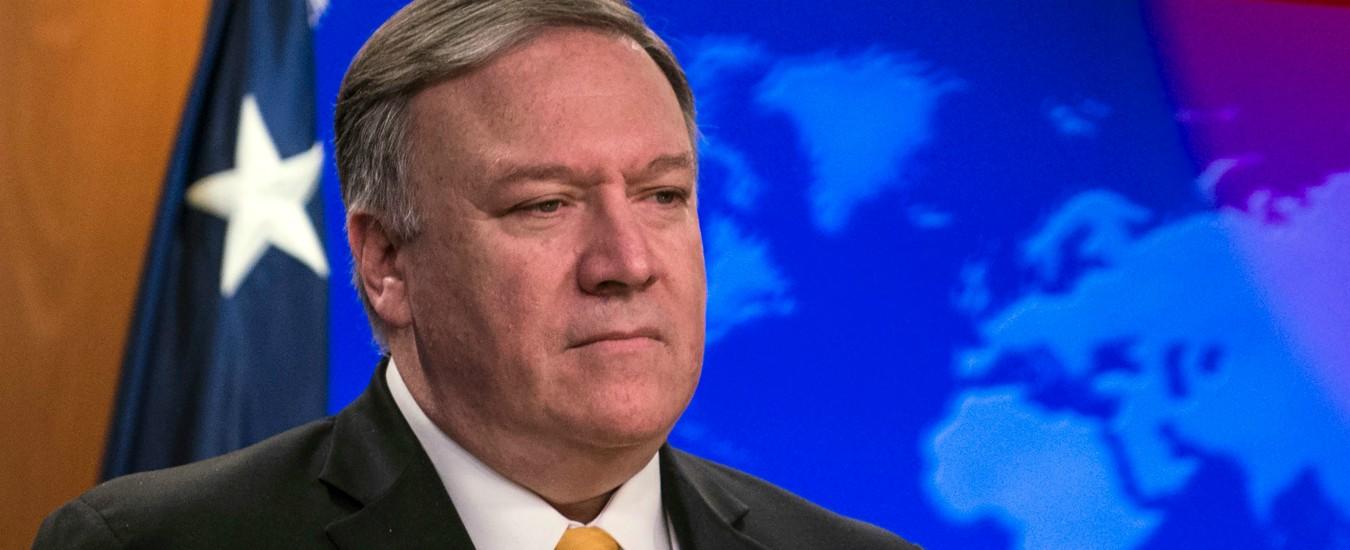 """Isis, il segretario Usa ammette: """"Resta minaccia, anche se ci ritiriamo da Siria"""". Ma Trump: """"Sconfitto entro 7 giorni"""""""