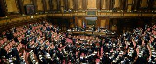 Taglio parlamentari, primo ok Senato. Pd invoca 'resistenza civile'. M5s: 'Volevano lo Stato su misura, non meno costi'