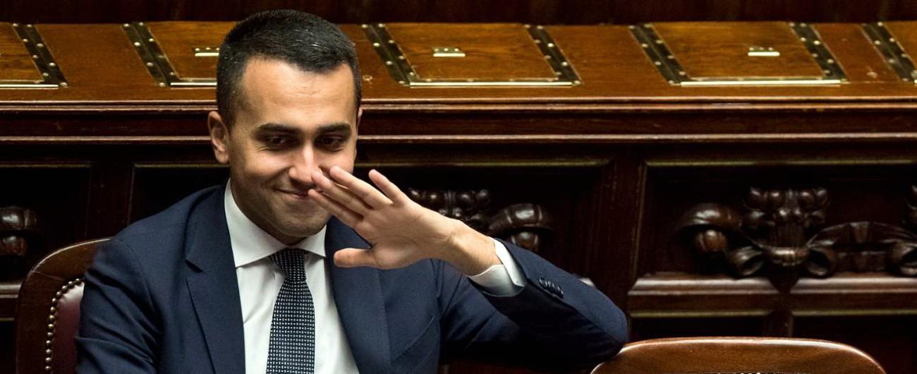 """Venezuela, Di Maio a Guaidò: """"Italia evita ogni ingerenza esterna, siano venezuelani a decidere del loro futuro"""""""