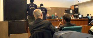 Brusca conferma il racconto dell'orologio visto dal boss Graviano al polso di Berlusconi. Il video dall'aula