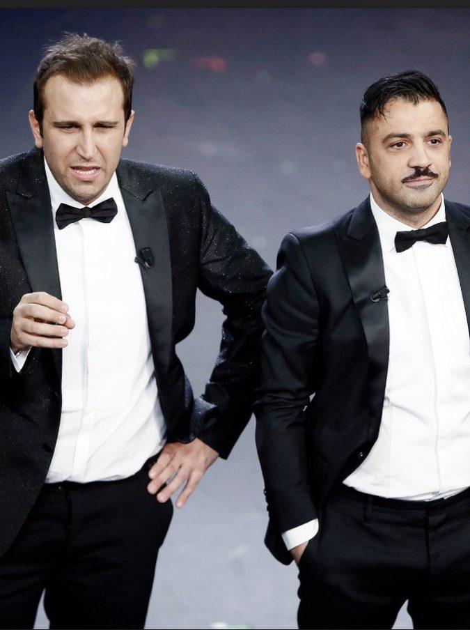 Sanremo 2019, la seconda serata perde mezzo milione di telespettatori rispetto al 2018. Picco di ascolti con Mannoia e Pio e Amedeo
