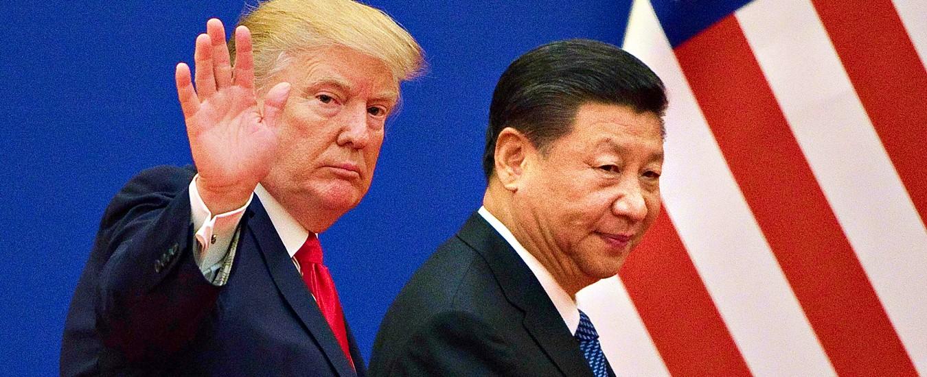 """Via della Seta, la Cina dà il benvenuto all'Italia. Palazzo Chigi: """"Nostra adesione non muta collocazione euro atlantica"""""""