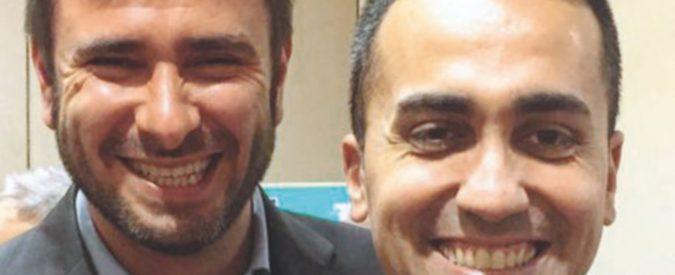 """Il colonialismo secondo Dibba e Di Maio e i baci di Salvini: """"Manù matto e cinico"""""""