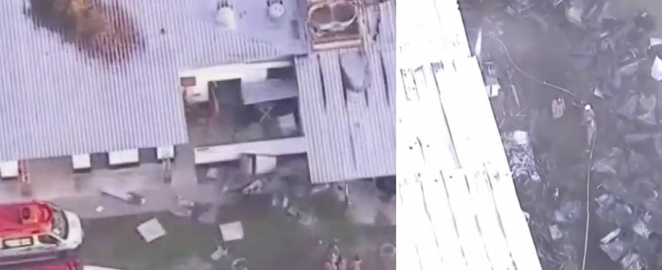 Brasile, incendio nel centro sportivo del Flamengo: morti 6 baby-calciatori e 4 dipendenti