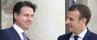 Italia-Francia, da Fincantieri a Tim: ecco i fronti caldi che rischiano di essere condizionati dalla tensione tra governi