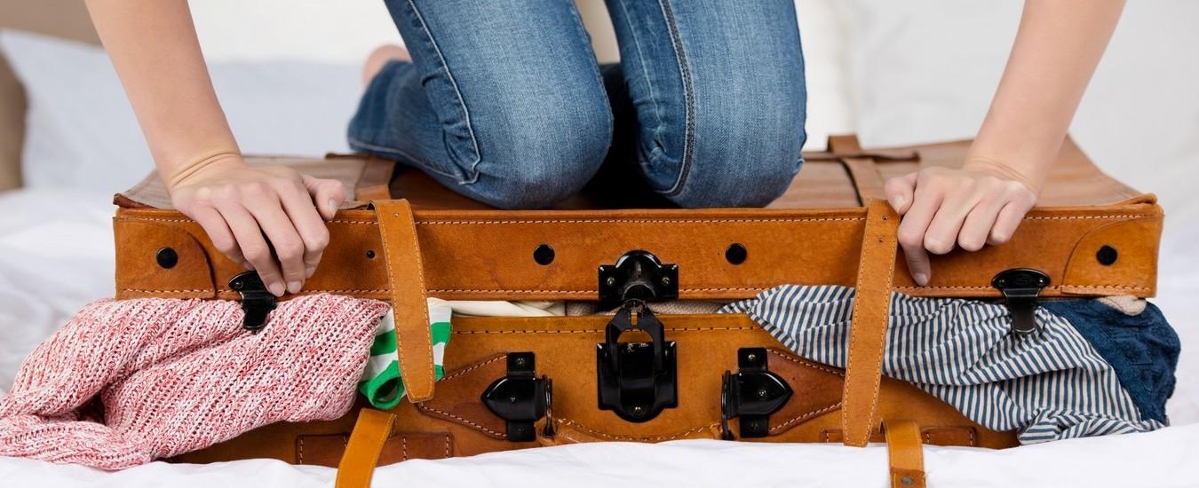 L'app Easyjet misura il bagaglio a mano con la Realtà Aumentata e dice se sarà accettato in cabina. Funziona solo con iPhone