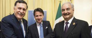 Libia, la minaccia di Haftar mette a dura prova l'Italia. Ma il nostro vero fallimento è un altro