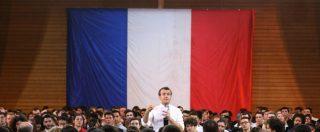 """Scontro Italia-Francia, i commenti sulla pagina Facebook di Le Monde contro Macron: """"Il re si è arrabbiato"""""""